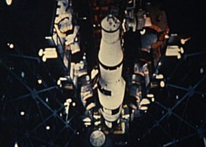 Manned Space Flight Quarterly Report No. 17, April-June 1967