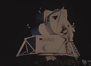 Apollo Lunar Mission