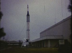 Visit to Manned Spacecraft Center
