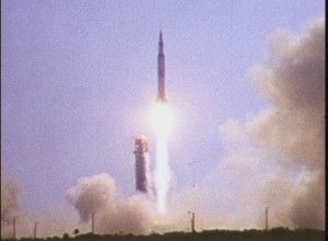 Launch of Apollo 14
